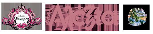 Περιοδικό Αλέξια - Eshop με σχέδια κεντήματος πλεξίματος & εξειδικευμένα περιοδικά